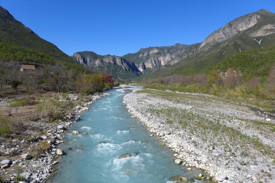 Pilon river