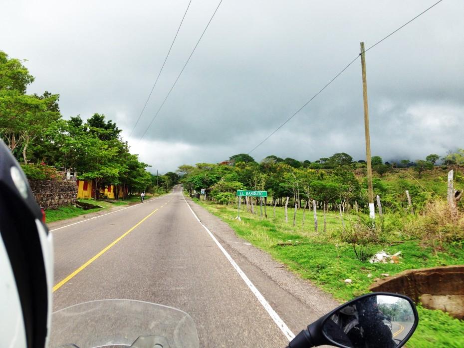welcome to Honduras
