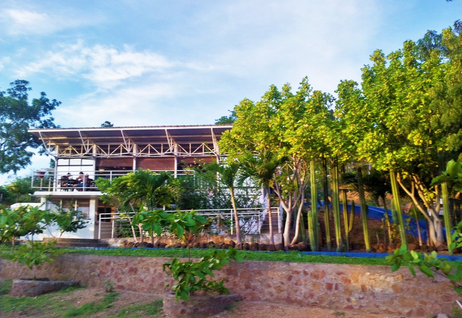Hotel Brio playa Gigante