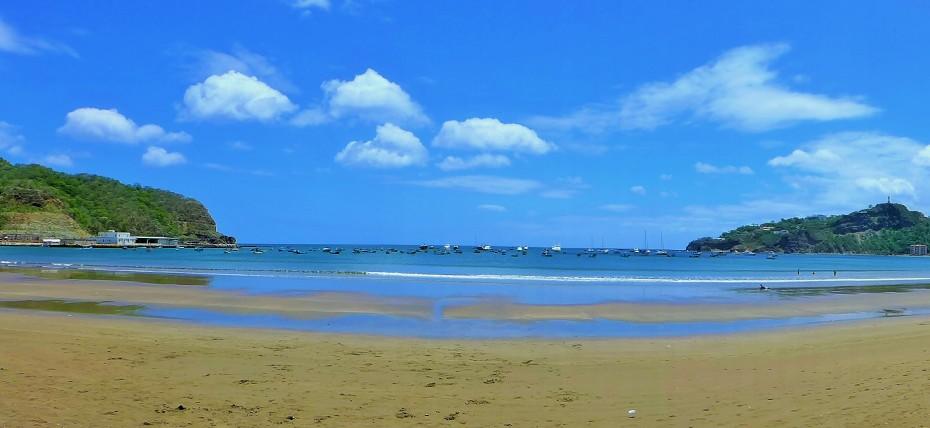 Playa San Juan del Sur