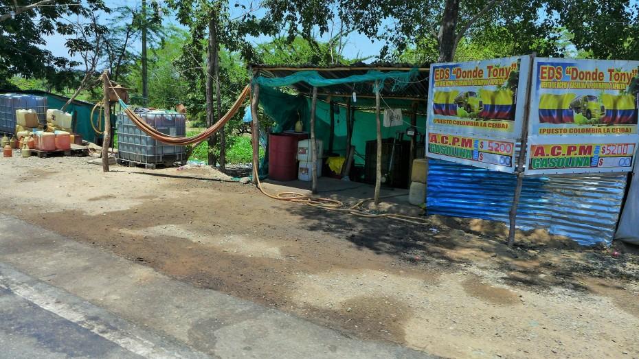 cheap roadside gas anyone?