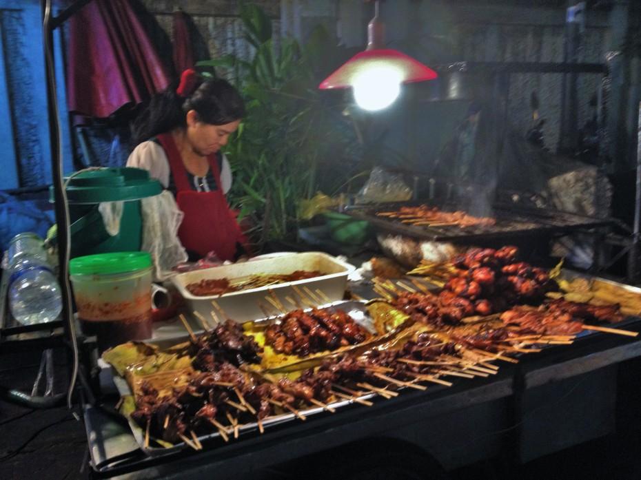 food food everywhere!
