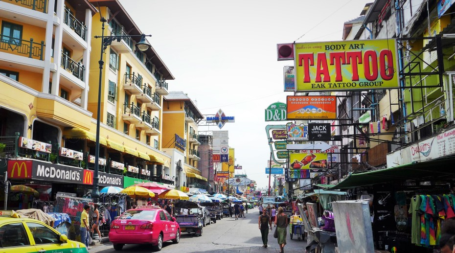 hopefully NOT what the rest of Thailand will look like