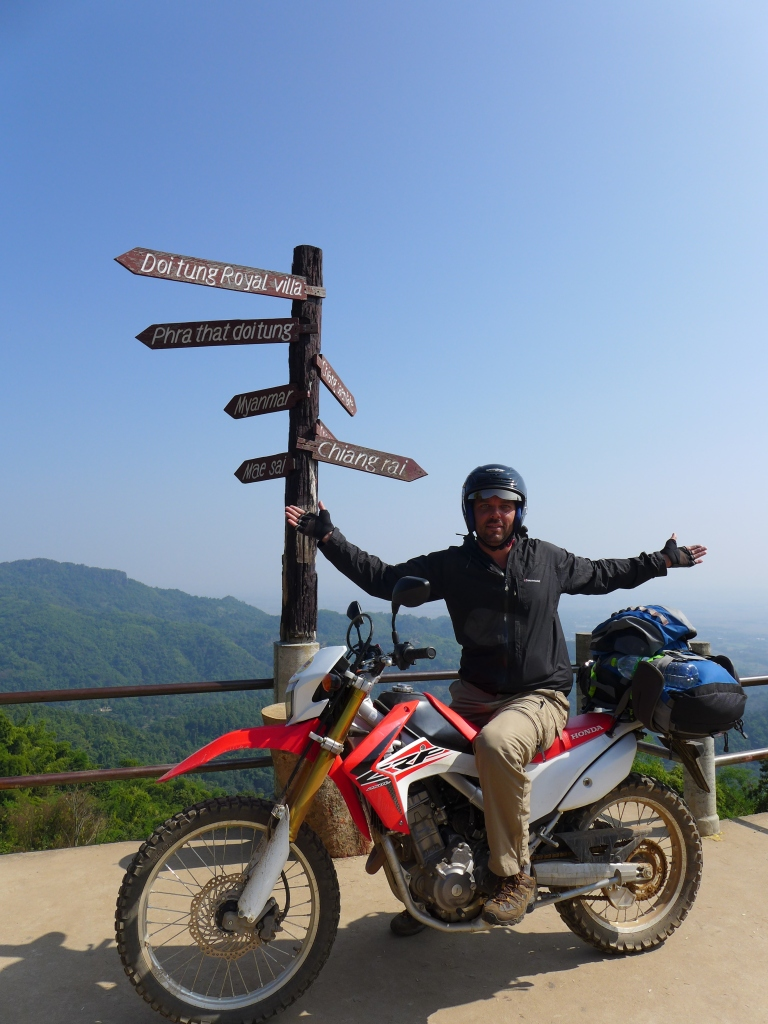 where to know..Myanmar. Laos or more Thailand?!?