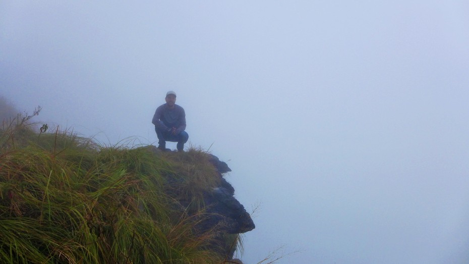 our phu chi fog photo experience