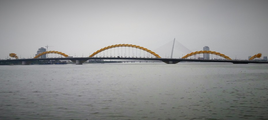 Nice bridge piece