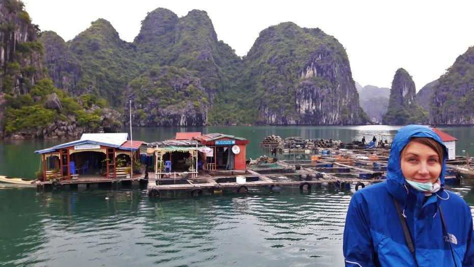 A fishermans dream boat